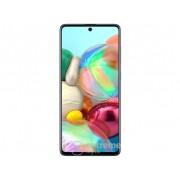Telefon Samsung Galaxy A71 6GB/128GB Dual SIM (SM-A715), argintiu (Android)