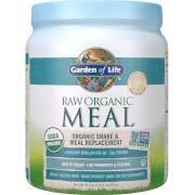 Garden of Life Raw Organic All-In-One Powder - Lightly Sweet - 519G