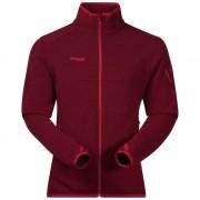 Bergans Reinfann Jacket Röd
