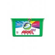 Detergent Capsule Ariel Pods Touch of Lenor 39 x 29 ml, 30 spalari