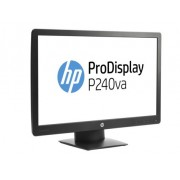 "23.8"" HP ProDisplay P240va (N3H14AA), LED, 1920x1080, 250cd/m2, 3000:1, 8ms, VGA/DP/HDMI"