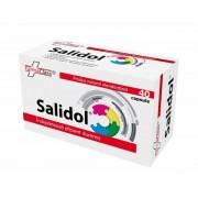 Salidol aspirina naturala 40 capsule FarmaClass
