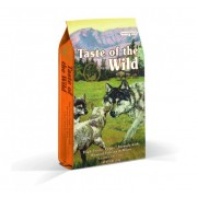 Taste Of The Wild High Prairie Puppy - 13.6 Kg