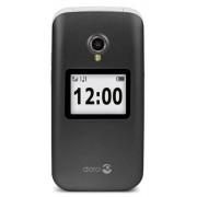 """Doro 2424 6,1 cm (2.4"""") 92 g Grigio Telefono per anziani"""