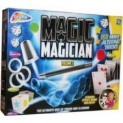 Setul magicianului Grafix 150 de trucuri varsta recomandata 10 ani+ Multicolor