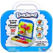 Bunchems: 3D Képkészítő Utazó Készlet - 150 Db (Spin Master, 6027589)