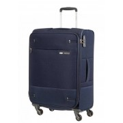 Samsonite Trolley medio 4 ruote 66cm Samsonite Base Boost navy