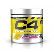 Cellucor C4 Ripped - 165g (30 servings) - Ponche tropical