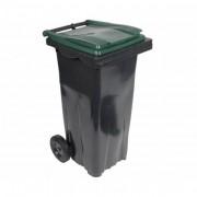 ProSignalisation Conteneur poubelle format 120 litres