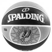 Баскетболна топка San Antonio Spurs 2015, Spalding, 3001587011417