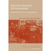 Monitor Racisme & Extremisme - Anne Frank