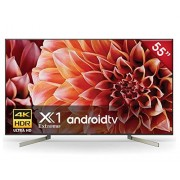 "Sony XBR-55X900F Smart TV 55"" 4K Ultra HD LED"