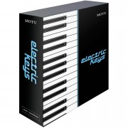 MOTU Electric Keys Softsynth