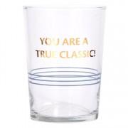 Glas CLASSIC