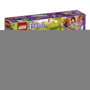 Lego Friends (41364). Il buggy con rimorchio di Stephanie