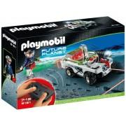 Playmobil Future Planet Rc Explorer With Ko Laser