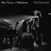 Warner Music Neil Young & Stray Gators - Tuscaloosa - CD
