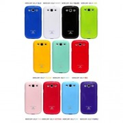 Силиконов Гръб Лукс Mercury Jelly Case За LG G Flex 2