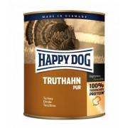 Happy Dog Pur pulykás konzerv 12*200gr