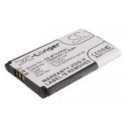 Wacom PTH-450-EN Batteri till Mobil 3,7 Volt 1200 mAh Kompatibel