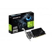 Gigabyte NVD GT 730 2GB DDR5 128bit GV-N730D5-2GL