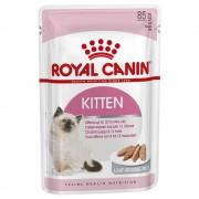 Royal Canin Kitten paté - 24 x 85 g