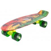 Skejt penny reggae style 56 x 14 cm ABEC 7