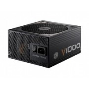 Fuente de Poder Cooler Master V1000 80 PLUS Gold, ATX, 135mm, 1000W