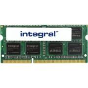 Memorie Laptop Integral 4GB DDR3 1600MHz CL11 1.5V