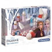 Laboratorio Belleza Elsa Frozen - Clementoni