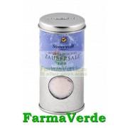Condiment Solnita Sare Fina Ayurvedica Bio 120 Gr Sonnentor