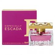 ESCADA Especially Escada woda perfumowana 75 ml Uszkodzone pudełko dla kobiet