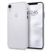 Spigen Ochranný kryt pro iPhone XR - Spigen, Air Skin Clear