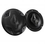JVC CS-HX649 Altavoces Coaxiales de 4 Vías para Coche 16cm 350W