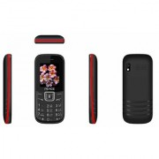 Peace FM1 Dual Sim Multimedia Mobile With FM Torch Light Camera With Flash