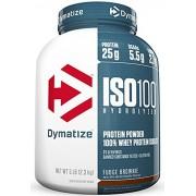 ISO 100 Hydrolyzed 2200g