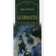 Guermantes, In cautarea timpului pierdut, Vol. 3