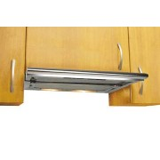 CATA Campana - CATA TF-5260 Blanca Built-under cooker hood 340m³/h Color bl