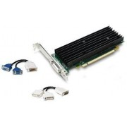 NVIDIA Quadro NVS 290 Dual-VGA or Dual-DVI Graphics Card DMS-59