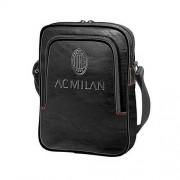AC Milan válltáska, 23x17x4cm