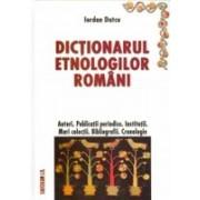 Dictionarul etnologilor romani.