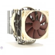 Hladnjak za procesor Noctua NH-D14, 120mm, Intel,AMD NH-D1