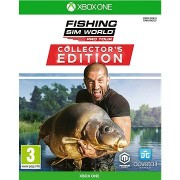 Fishing Sim World 2020 - Pro Tour Collectors Edition - Xbox One
