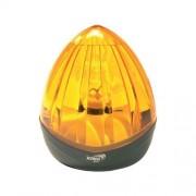 NICE KingGates Idea Plus 230V, Warnleuchte mit eingebauter Antenne