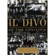 Il Divo - At the Coliseum (DVD)