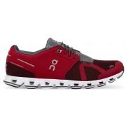 On Cloud - scarpe natural running - uomo - Red/Ox