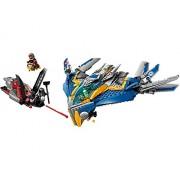 Lego Super Heroes The Milano Spaceship Rescue