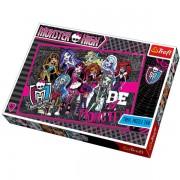 Trefl Puzzle Slagalica Monster High School Gang 260 kom (13147)