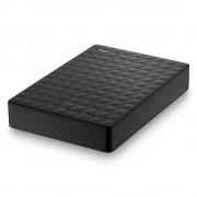 "Seagate Expansion Portable 2.5"" USB 3.0 Black Външен HDD 2TB"