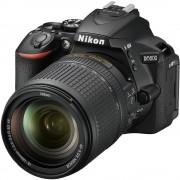 DC, Nikon D5600 + AF-S 18-140MM VR KIT